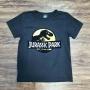 Blusa Jurassic Park Infantil