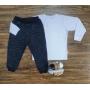 Camiseta com Calça Infantil