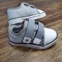 Tênis Velcro Plus Cinza Infantil