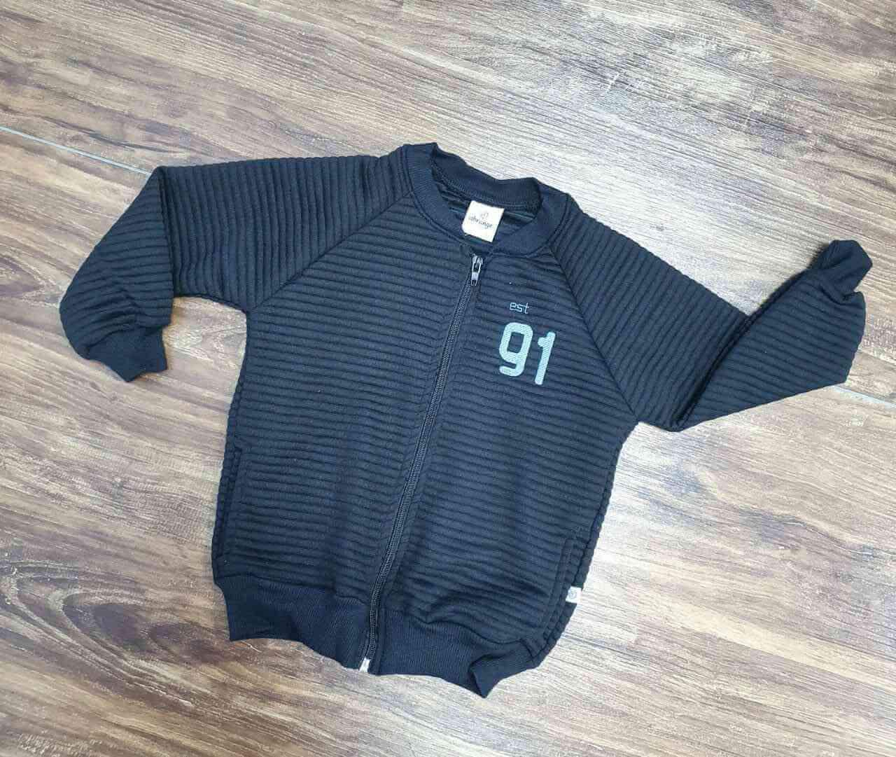 Blusa de Moletom 91 Infantil