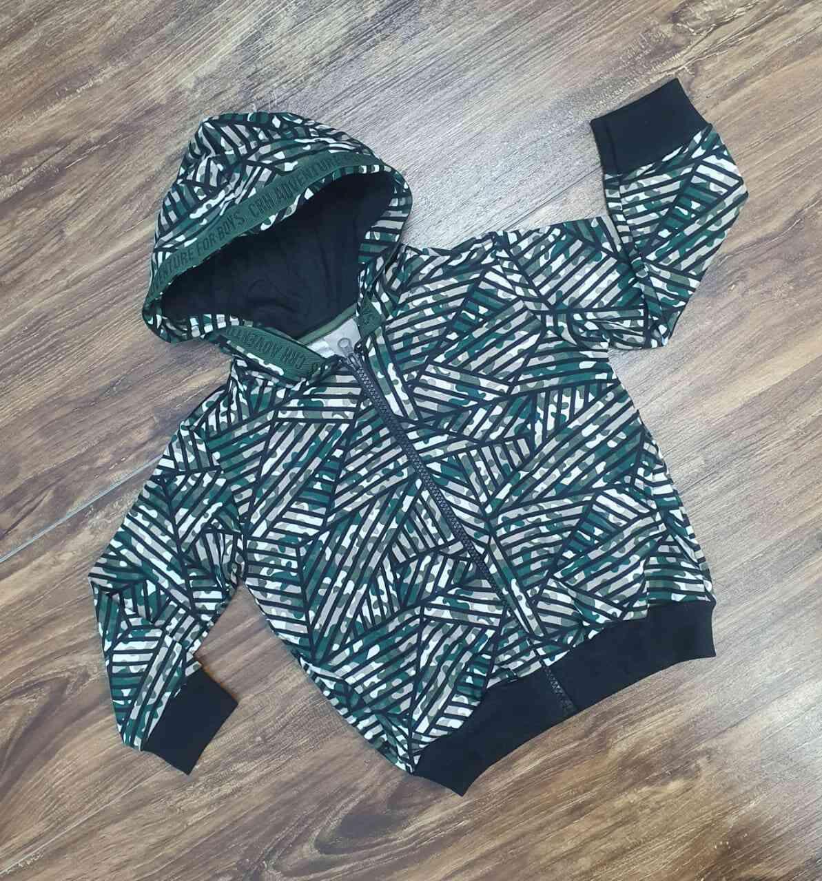Blusa For Boys Infantil