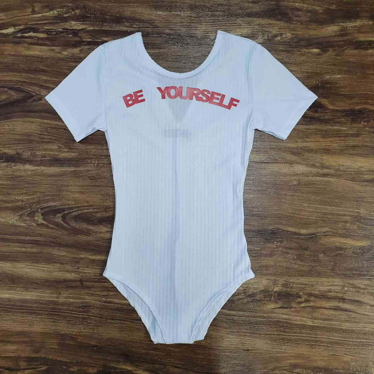 Body Be Yourself Infantil