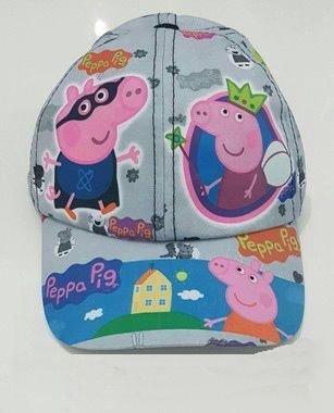 Boné Peppa Pig