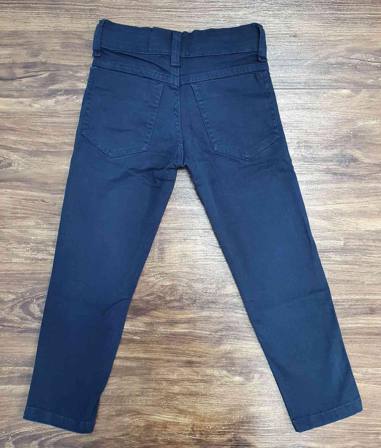 Calça Jeans Azul Marinho