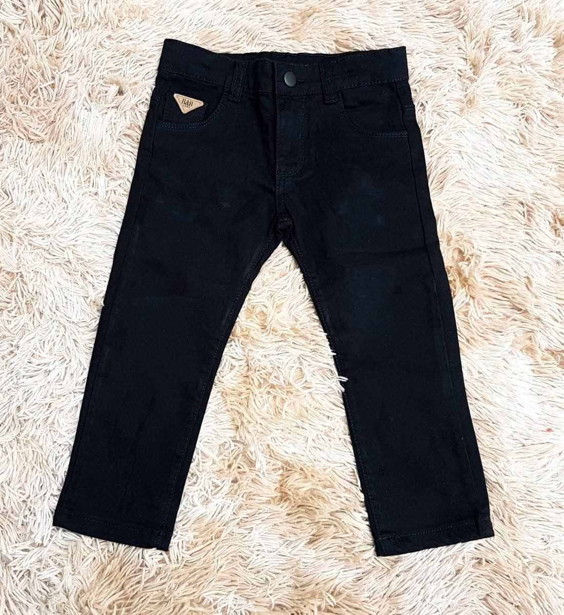 Calça Jeans Byla Boby