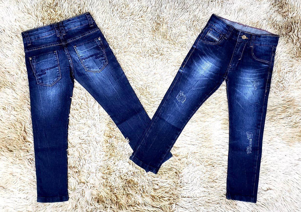 Calça Jeans Destroyer