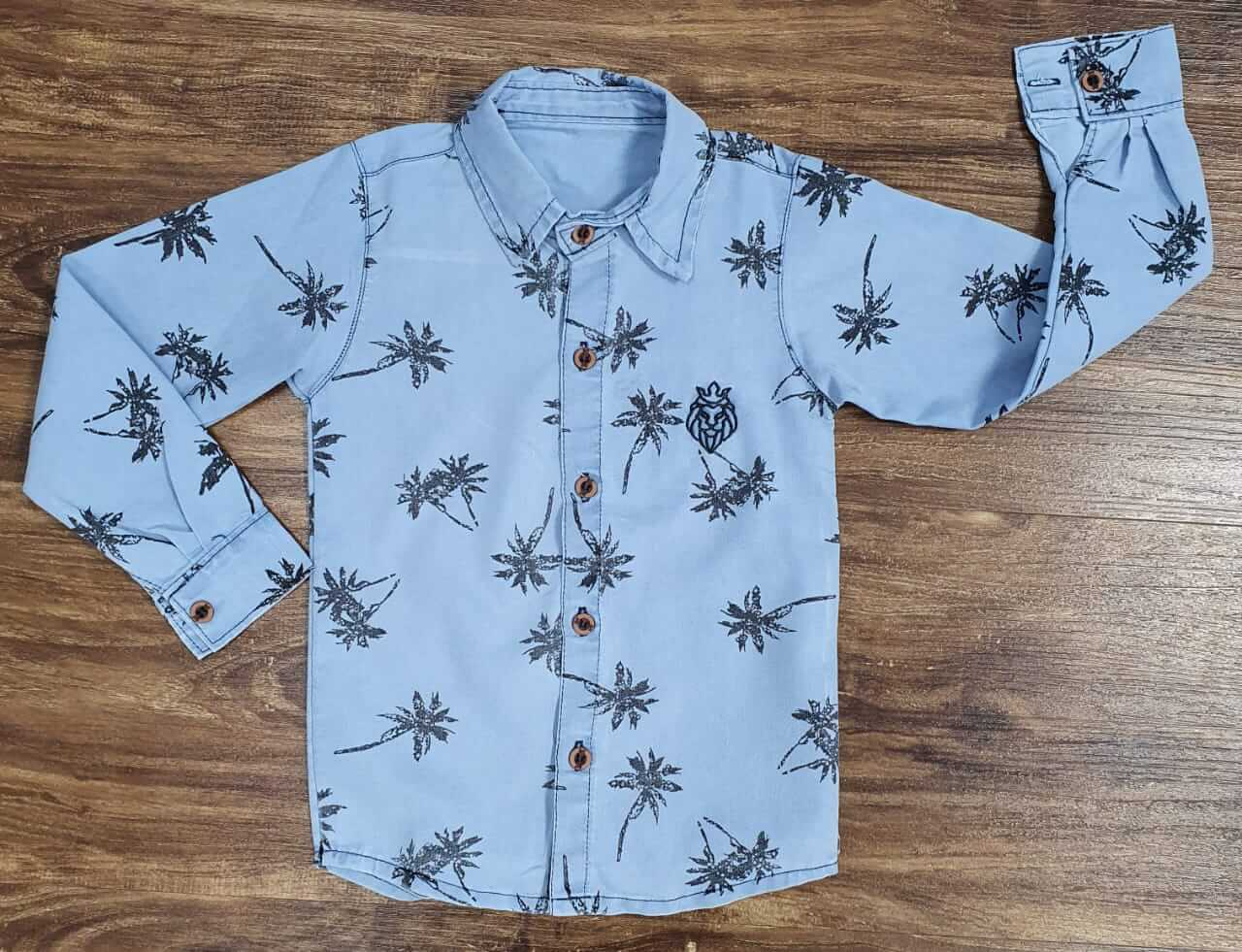 Camisa Coqueiro