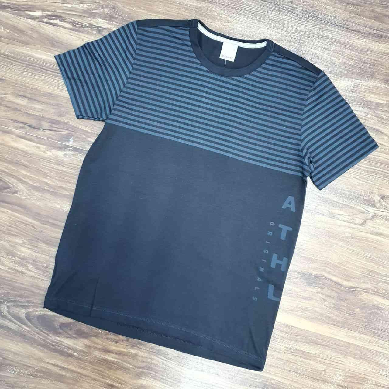 Camiseta Athl Infantil