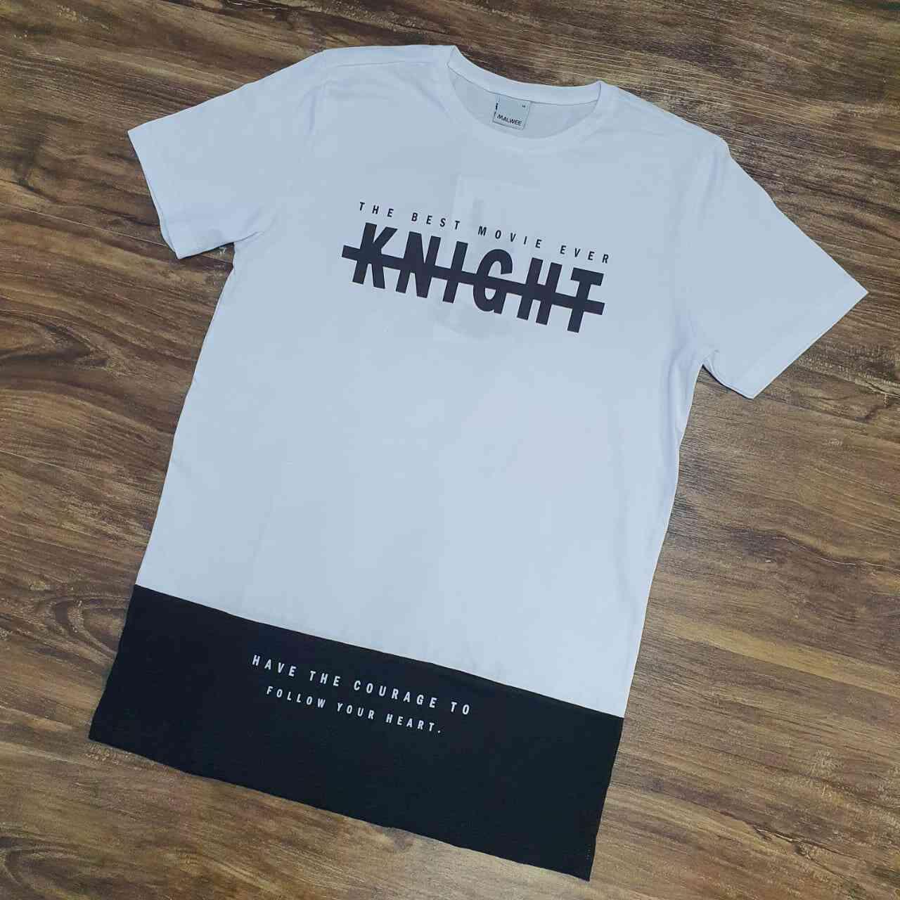 Camiseta Knight Infantil