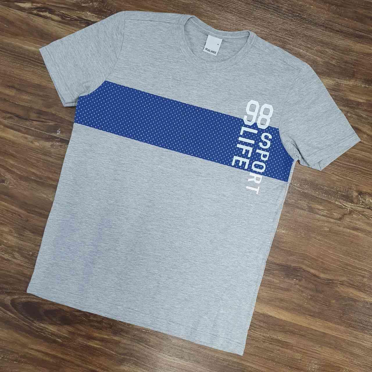 Camiseta Life Sport infantil