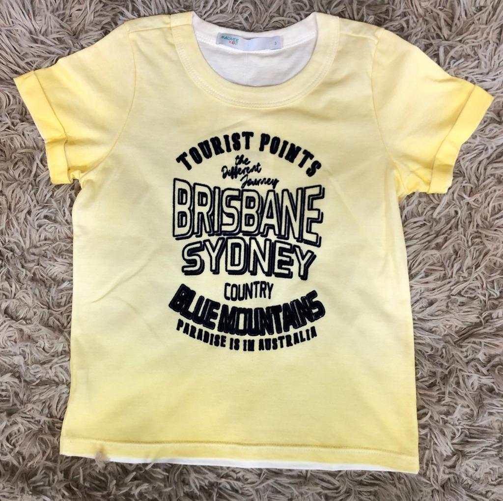 Camiseta Paradise Is In Australia