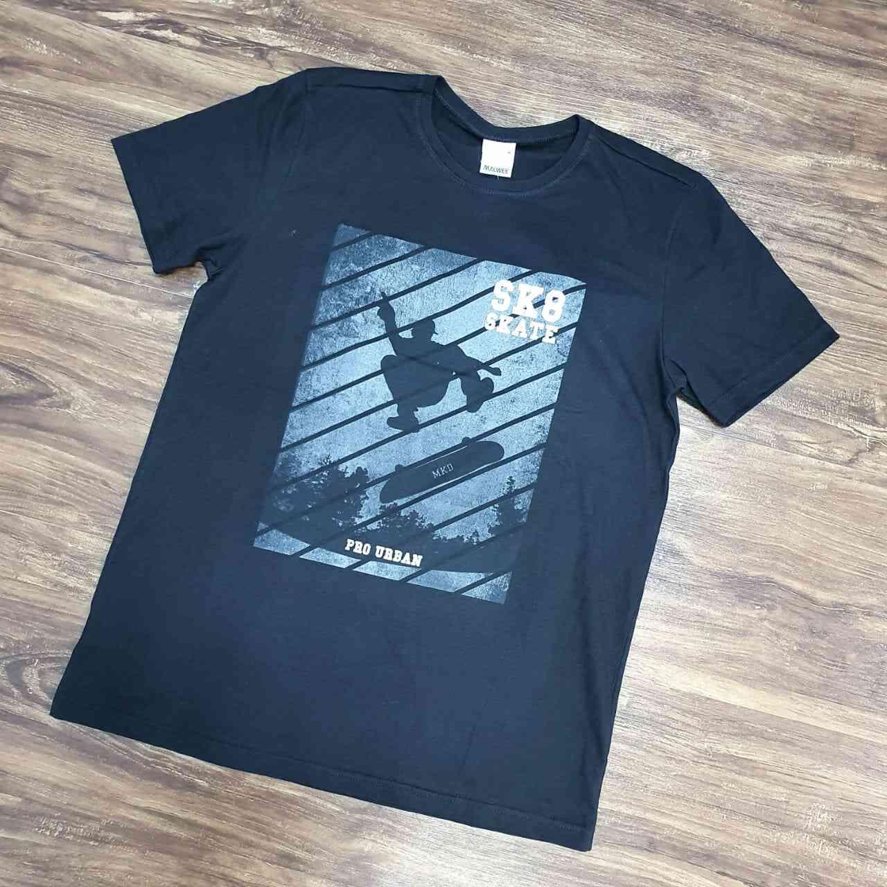 Camiseta SK8 Infantil
