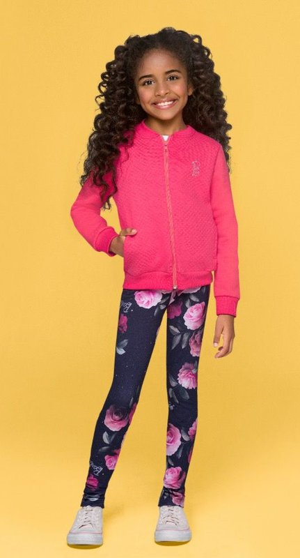 Conjunto Malwee Barbie