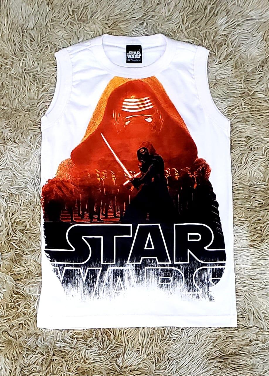 Conjunto Stars Wars