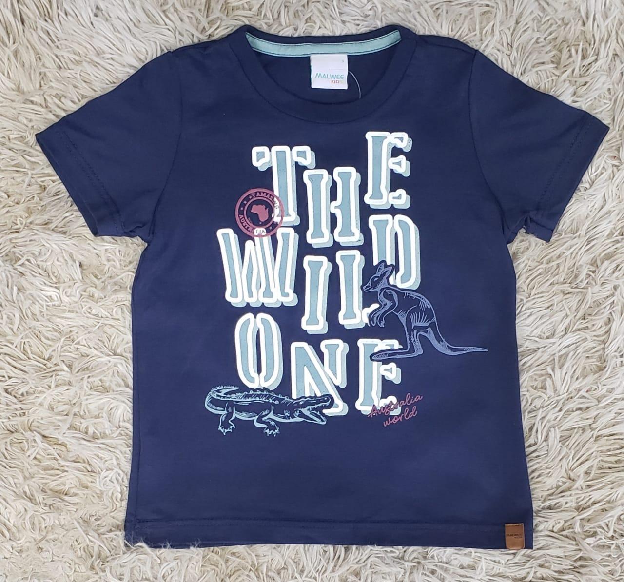 Conjunto The Wild One