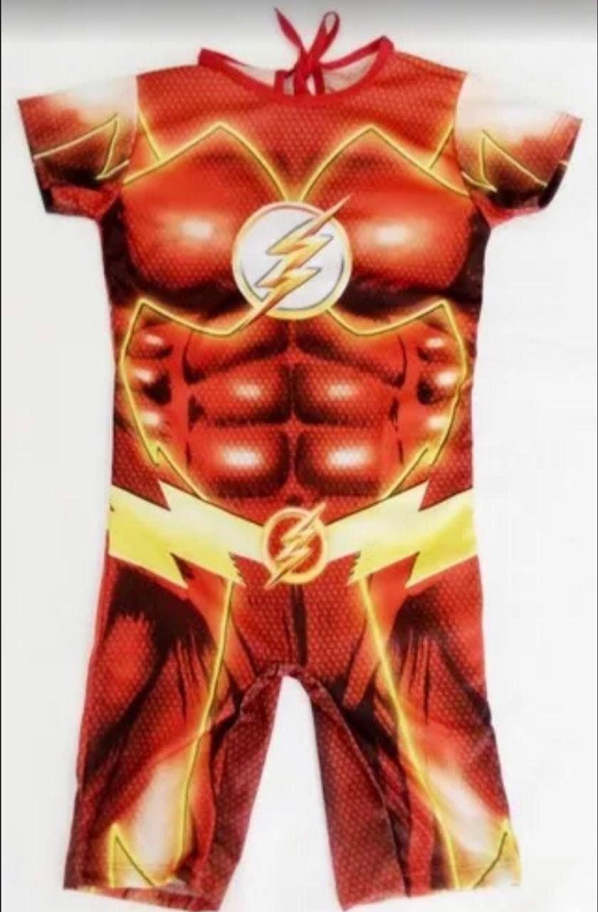 Fantasia The Flash
