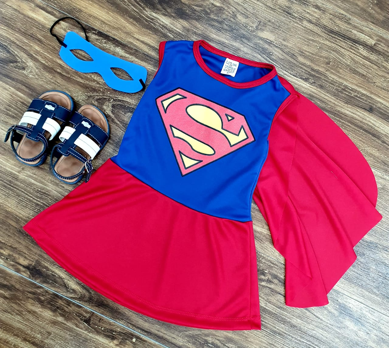 Fantasia Super Girl