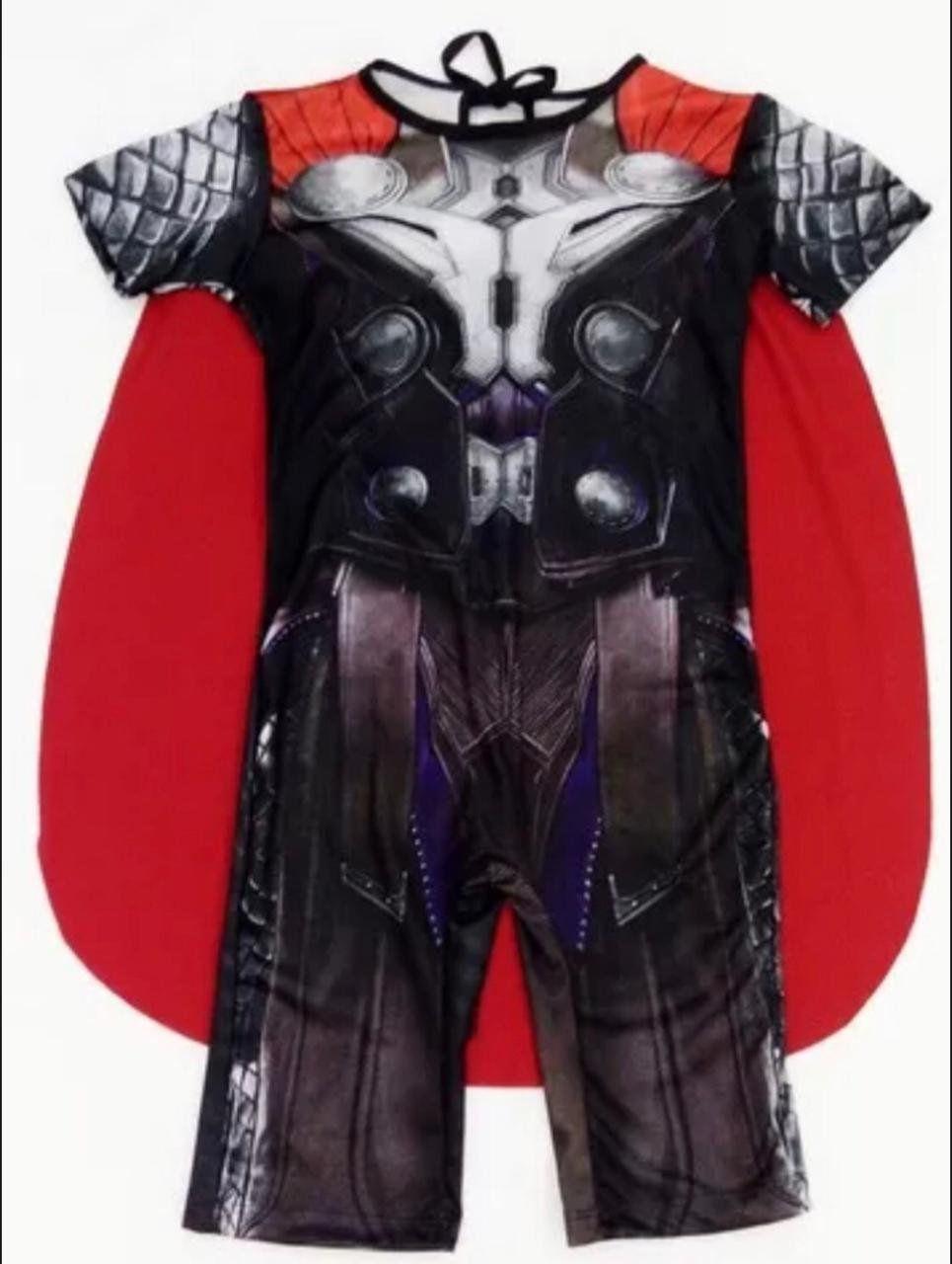 Fantasia Thor