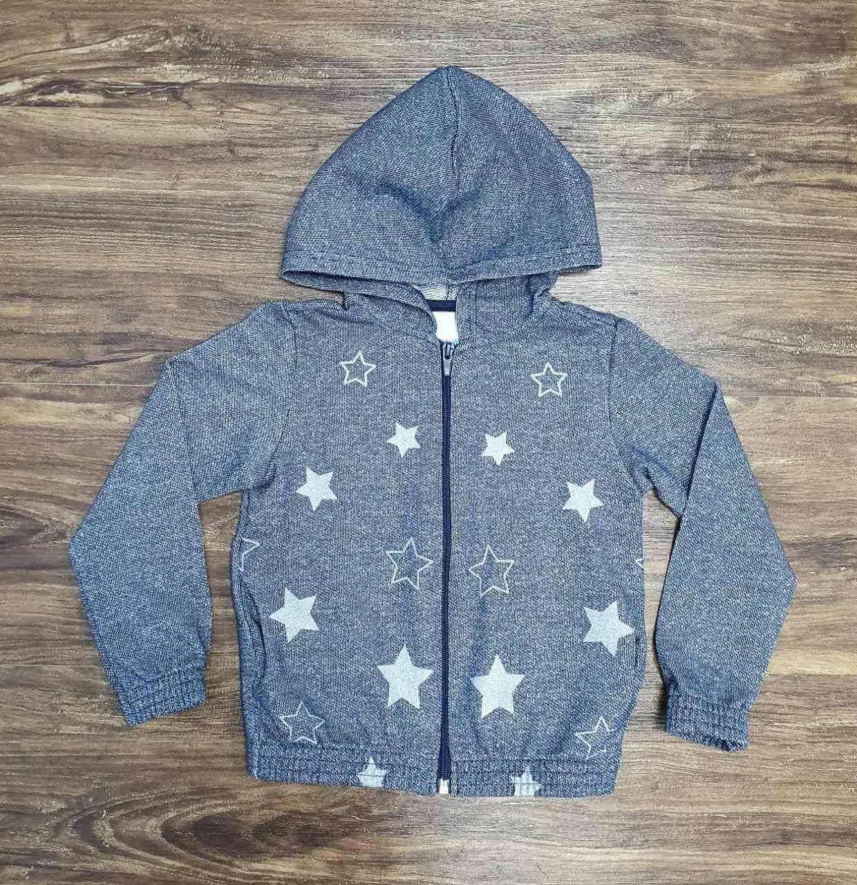 Jaqueta Star Infantil