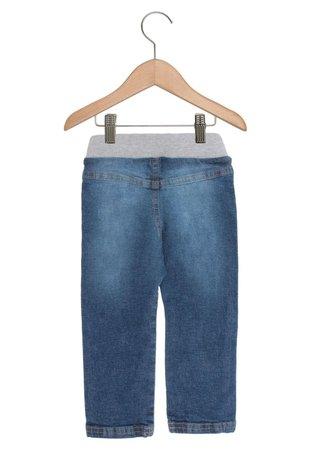 Legging Jeans Claro Colorittá