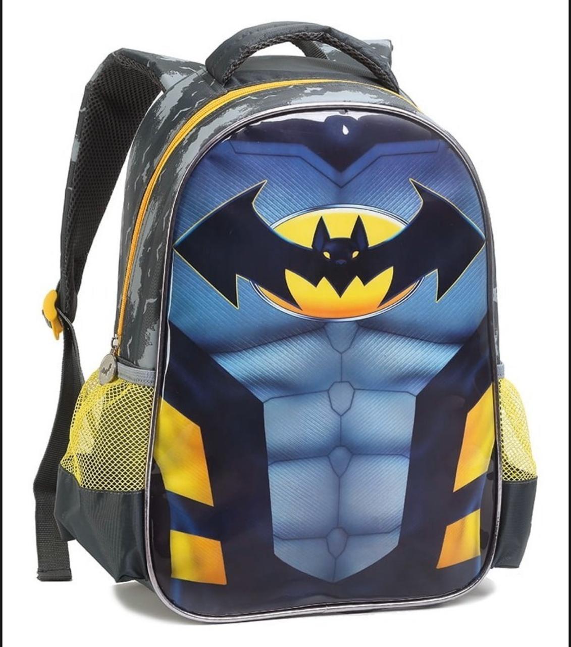 Mochila de Costas Batman