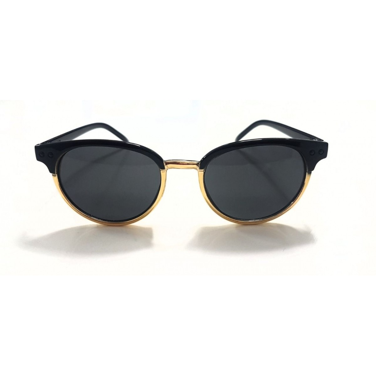 Óculos de Sol Infantil Cat Preto
