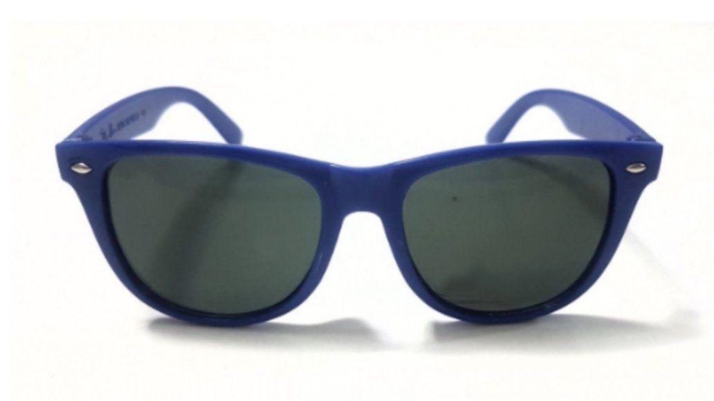 Óculos de Sol Infantil Azul