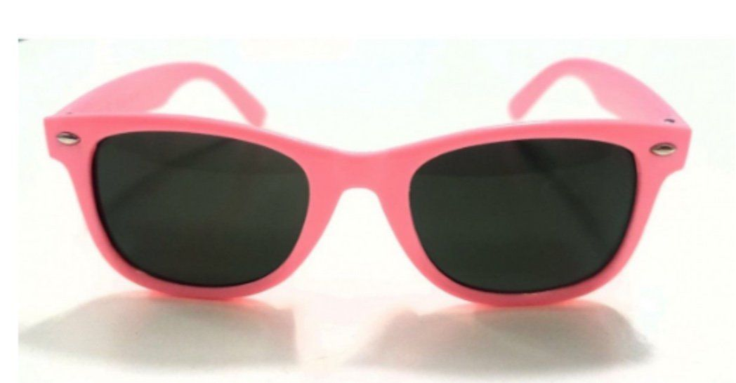 Óculos de Sol Infantil Rosa