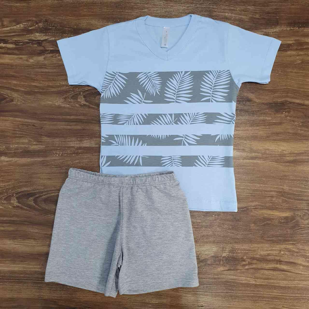 Pijama Selva Infantil
