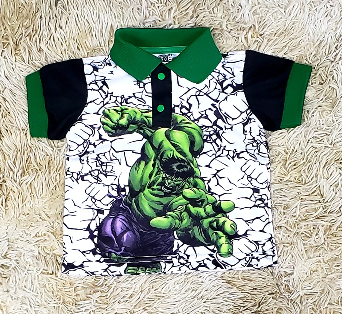 Polo Hulk