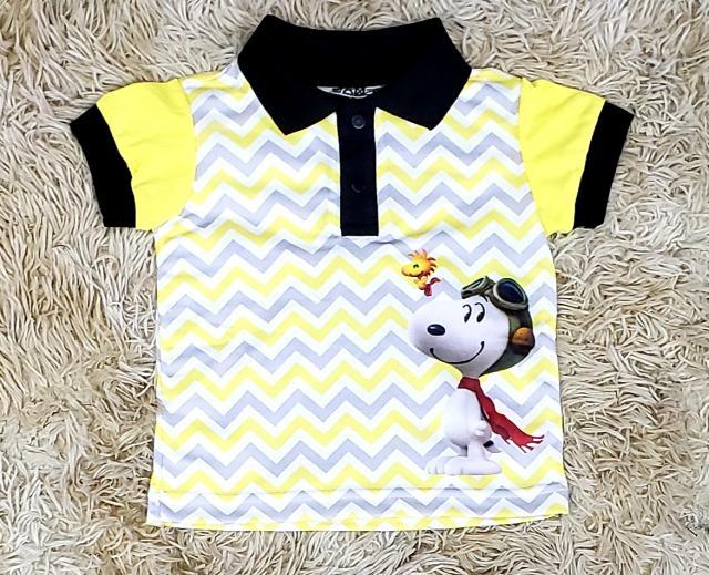 Polo Snoopy