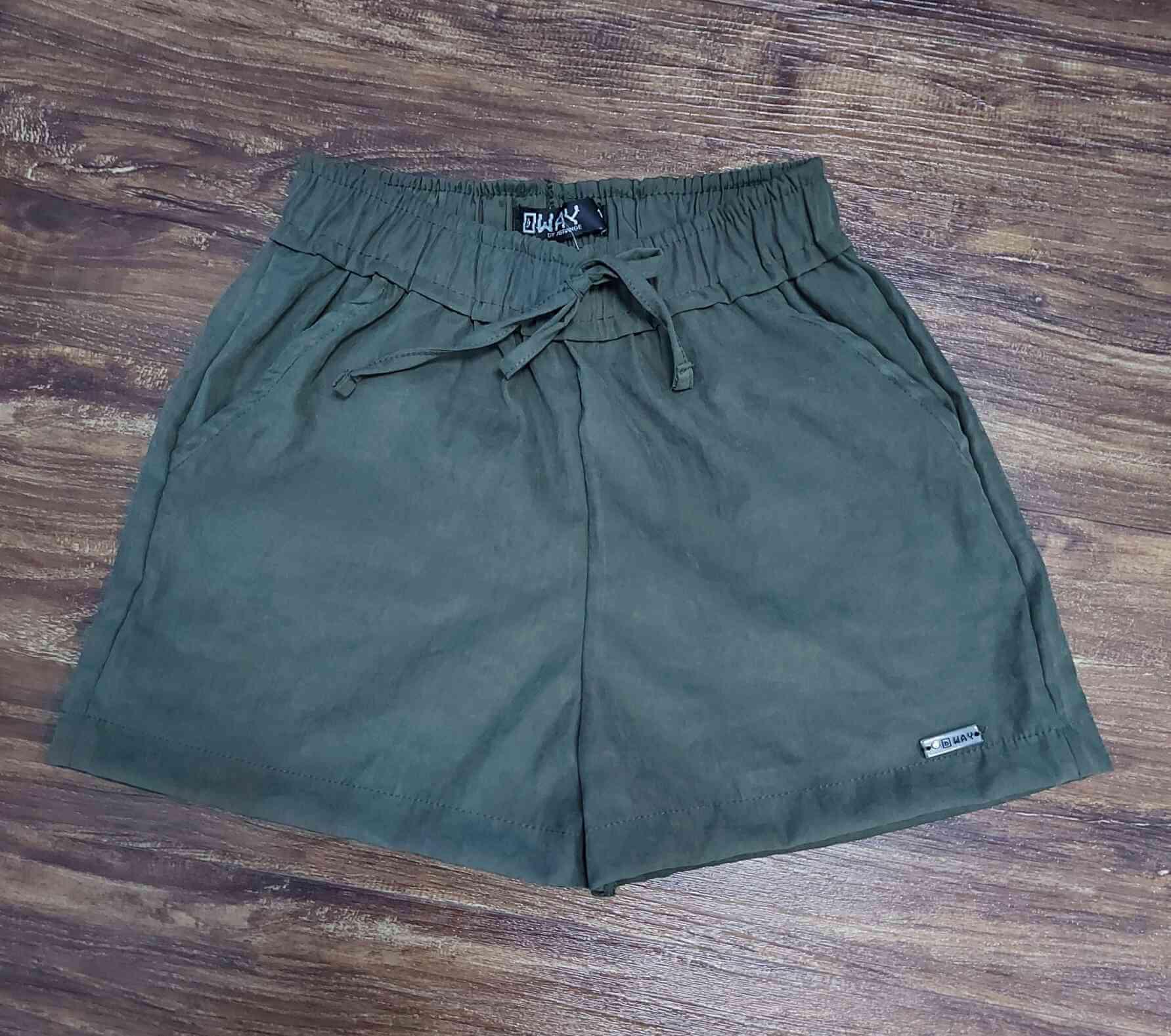 Shorts Infantil