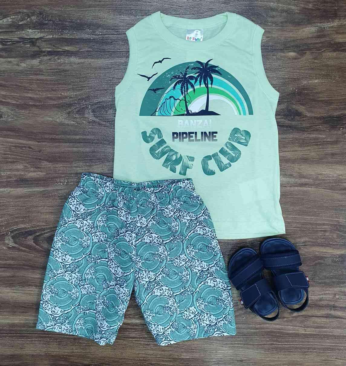 Surf Club Infantil