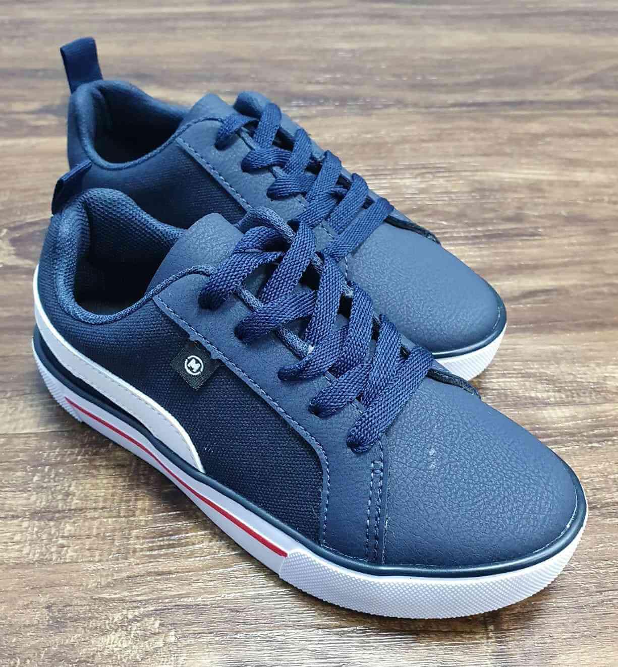 Tênis Blue Sneakers Infantil