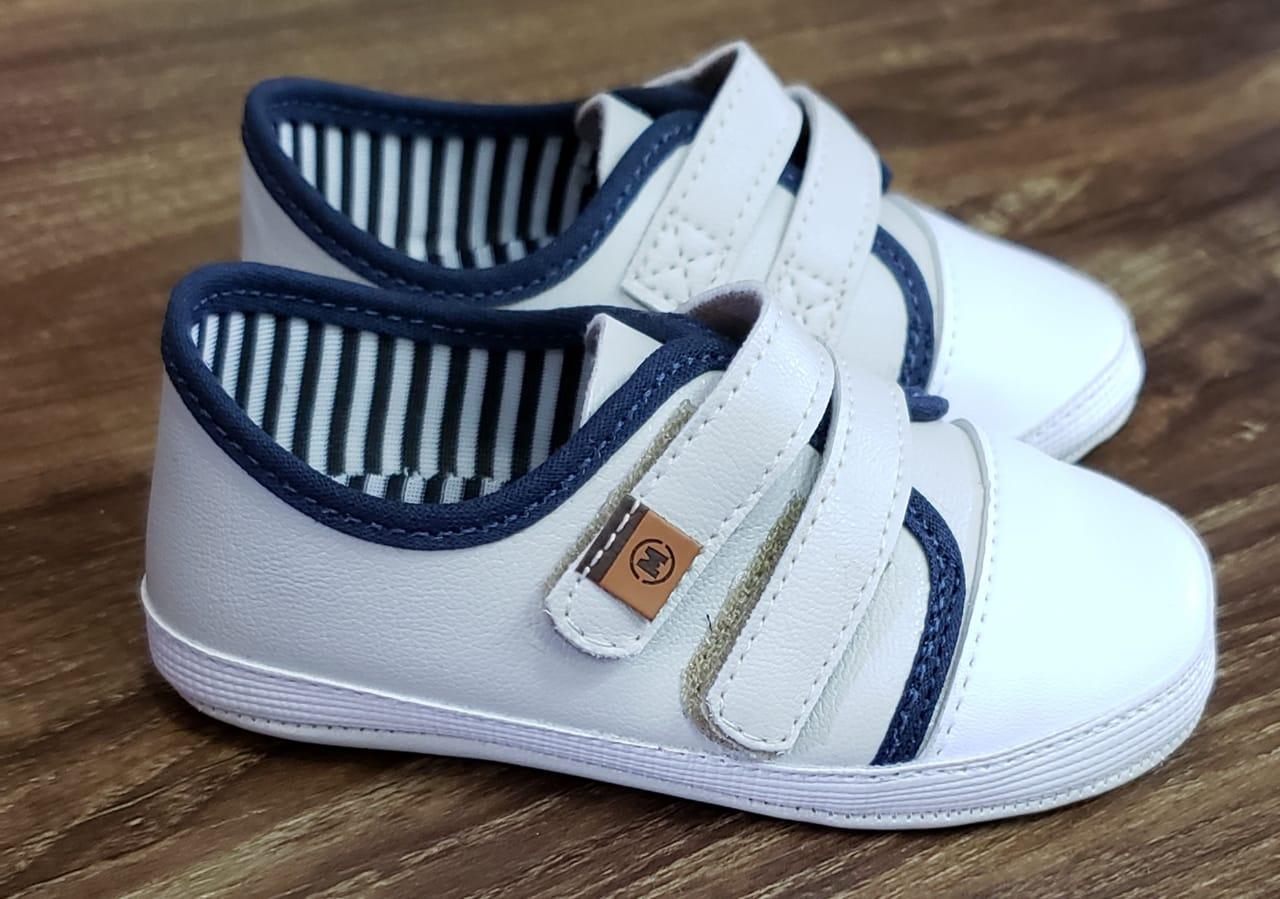 Tênis Infantil com Velcro