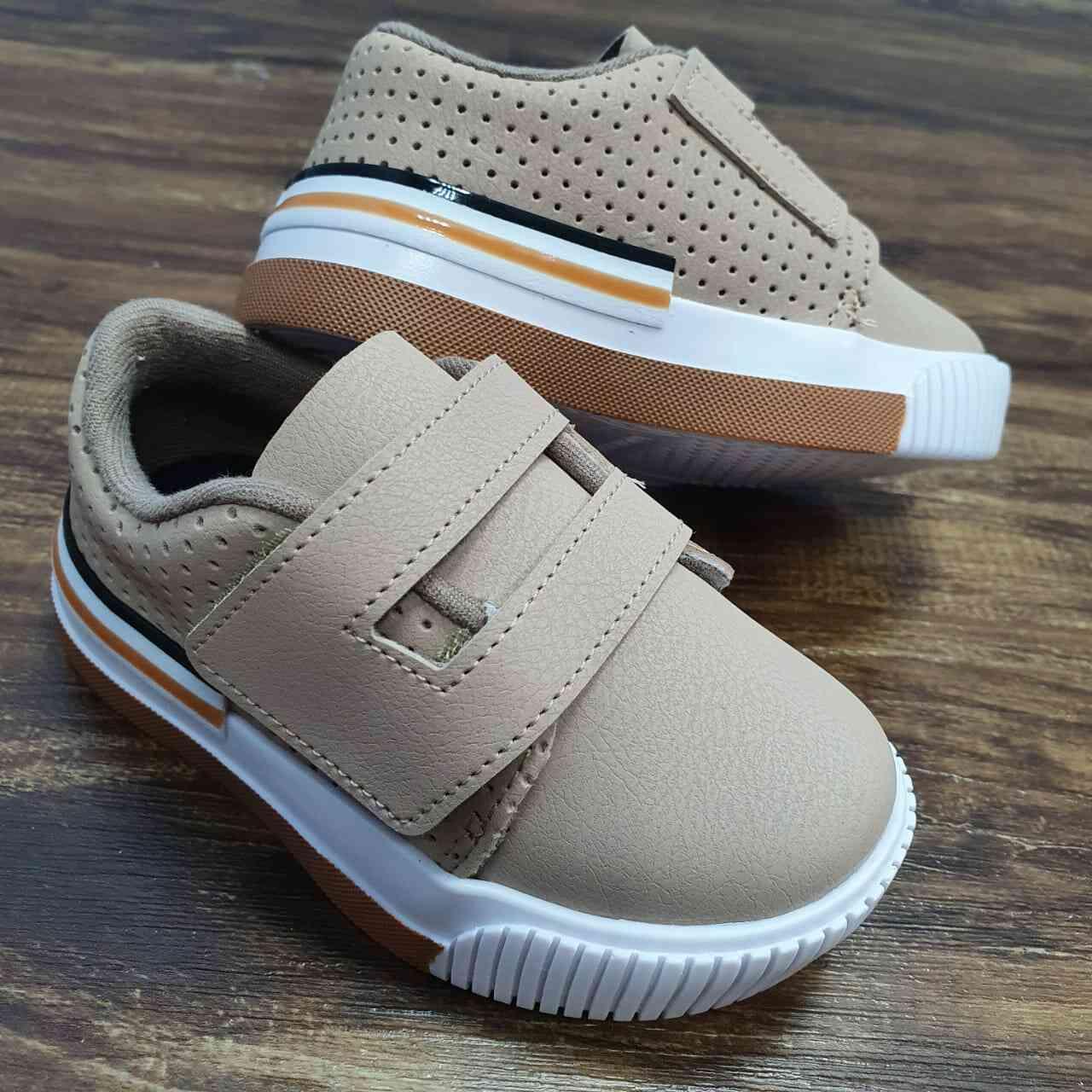 Tênis Velcro Infantil