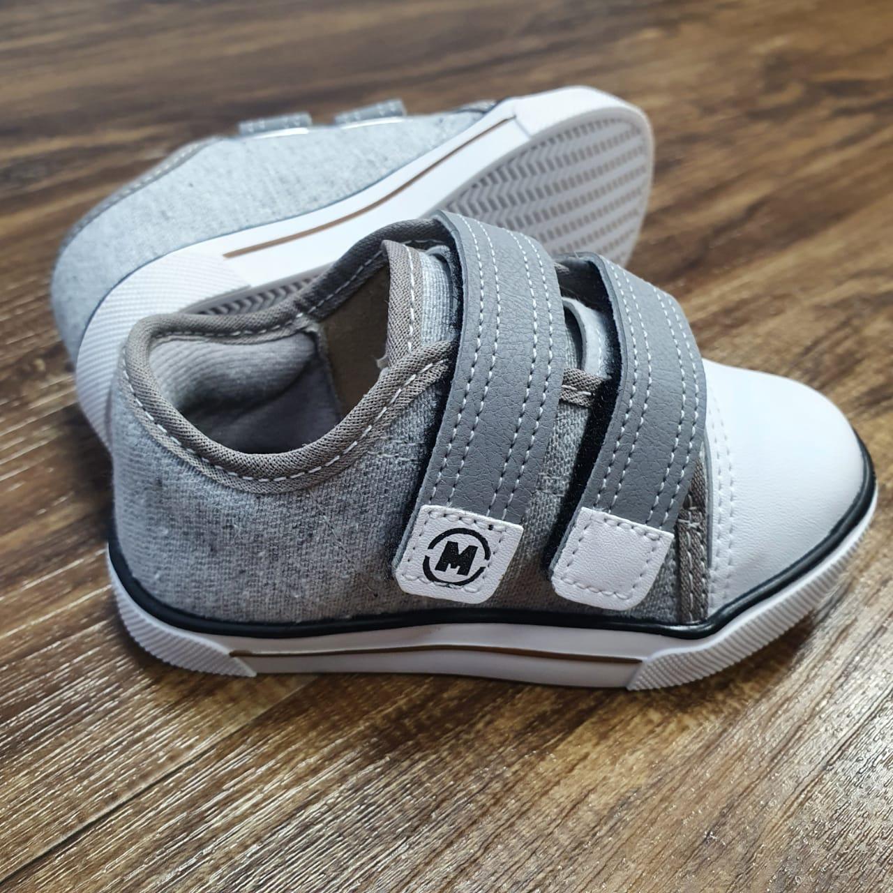 Tênis Velcro Plus Infantil
