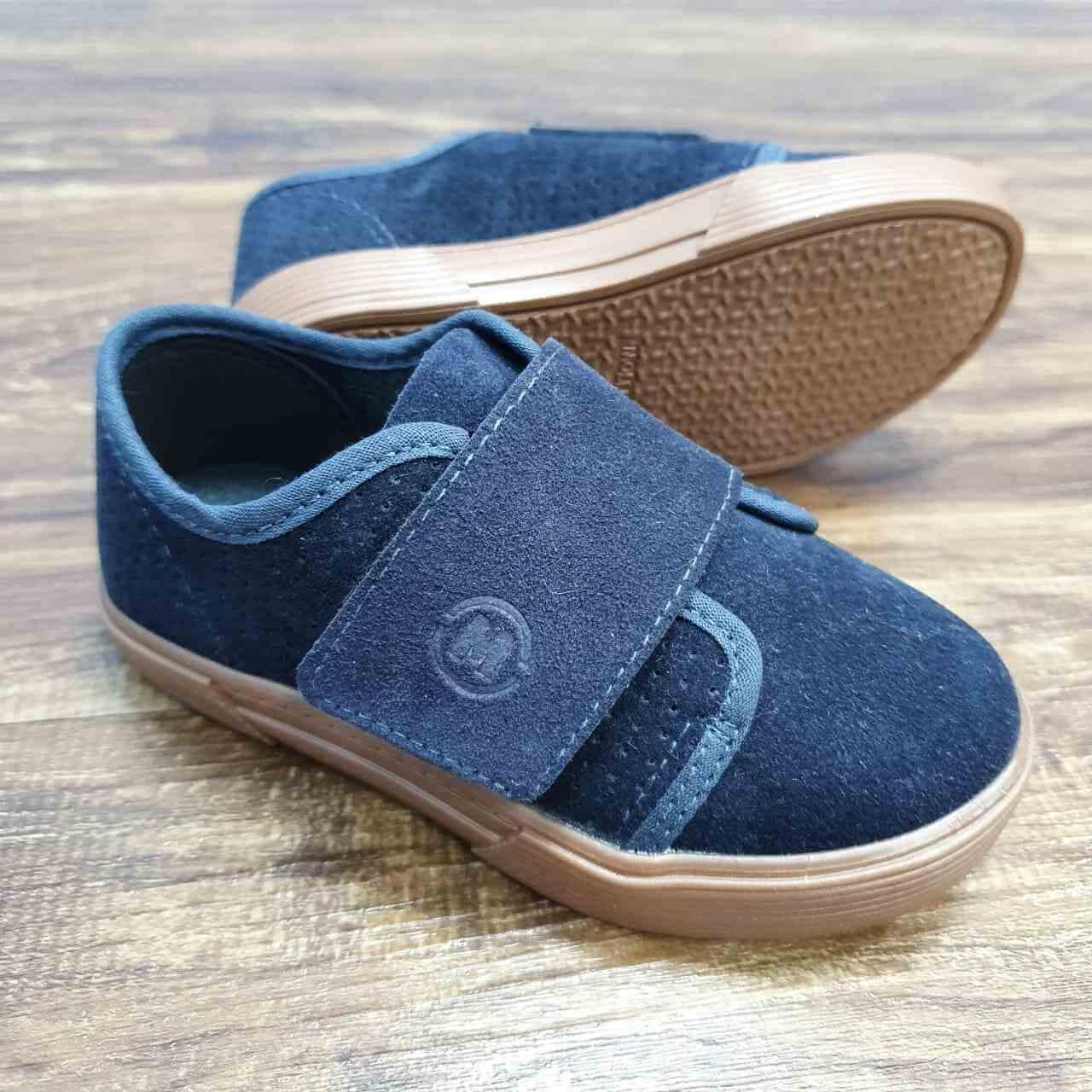 Tênis Without Shoelaces Infantil