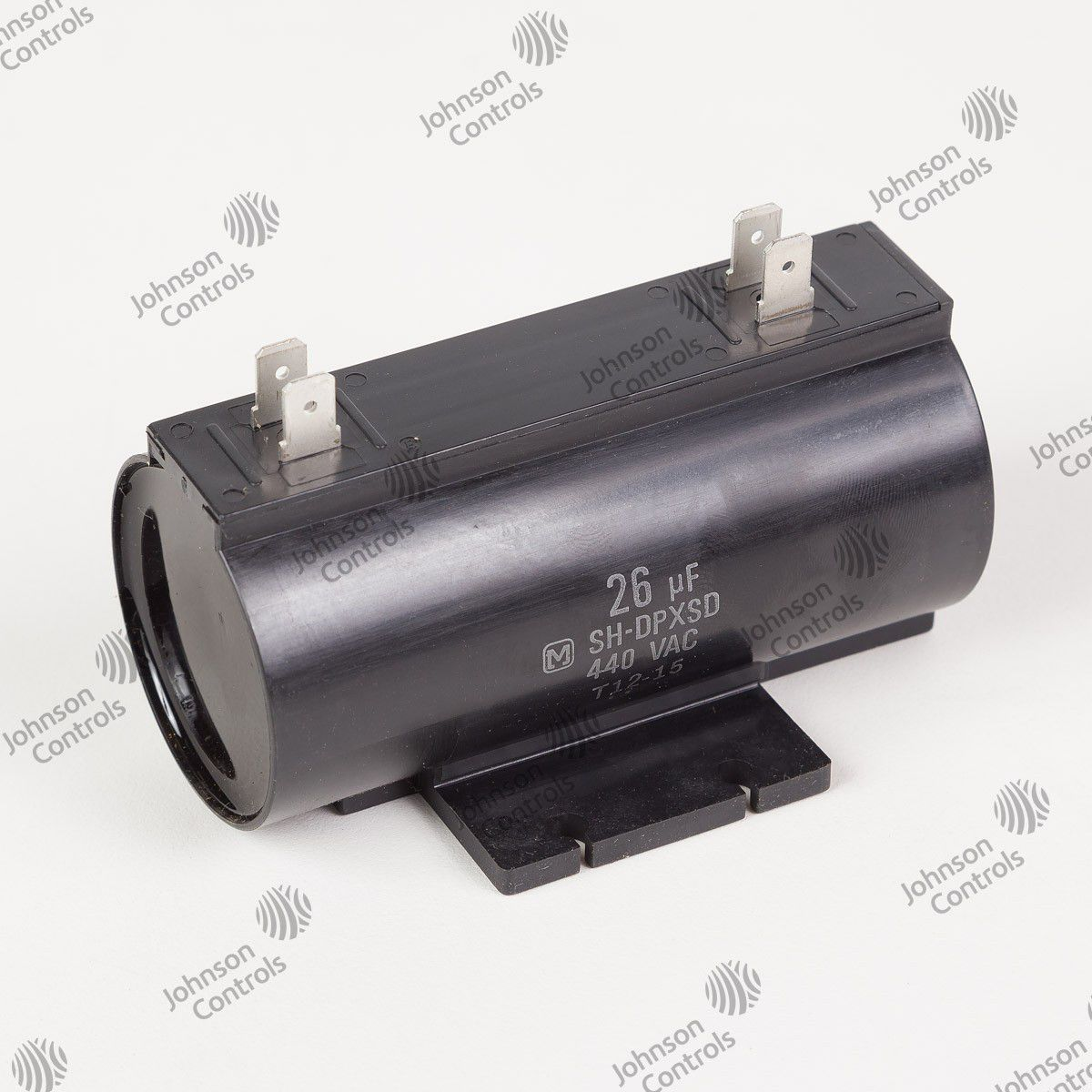 CAPACITOR - 17B24380A