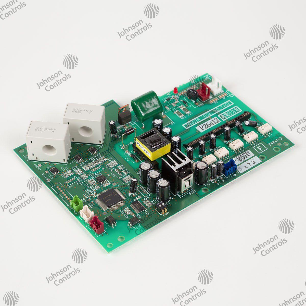 CJ PCB - 17B34864A