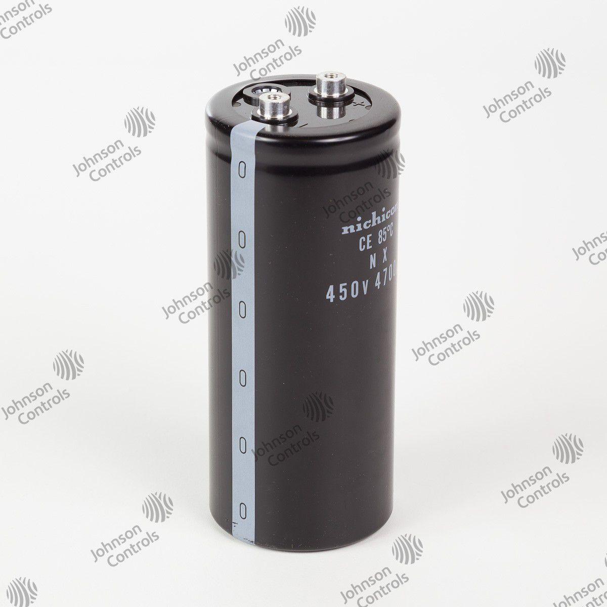 CAPACITOR 450V - 4700uF - 17B37350B