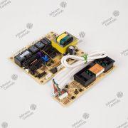 PLACA PCB COM RECEPTORA - 04-0122-0000082