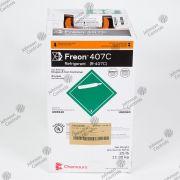 GAS REFR R-407C DAC C/11,35KG - 04SZ0006 - PREÇO POR KG - CADA EMBALAGEM POSSUI 11,35 kg