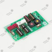 PCB DIPSWITCH - 17H18656A