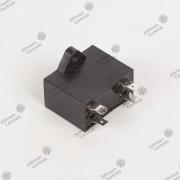 CAP RUN 2MF440VAC F. - 024T00078-000