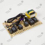 PCB Q/F PARA RCI - HLD17536A