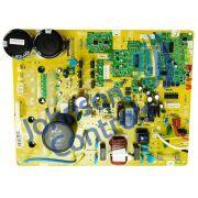 PLACA PCB COM PROGRAMA - D46690B