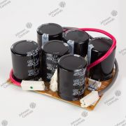 CJ CAPACITOR - PMRAM90QH5BS30