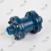 VALV RET 1.1/2 VRT40 R717/HCFC-1372+923