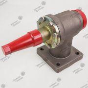 VL-SERV DN80/PN40 SMC/HPC CAP -1361+125